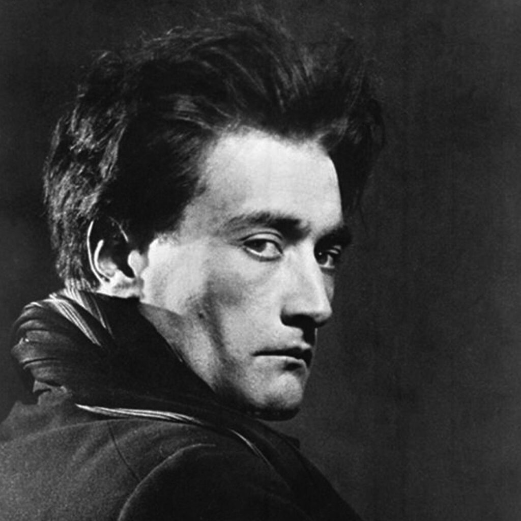 TWR029 - Visions of Artaud (with Théophile Choquet)